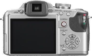 Panasonic FZ28 dos
