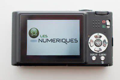 Panasonic FX37 dos
