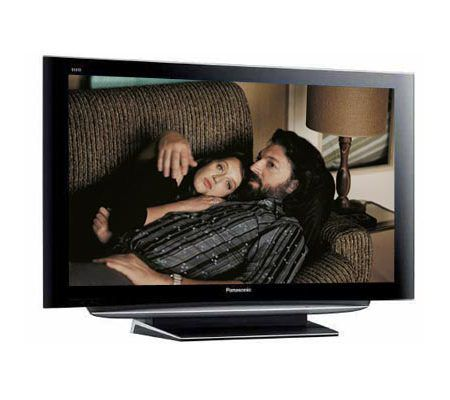 Panasonic Viera TH-42PZ86FV