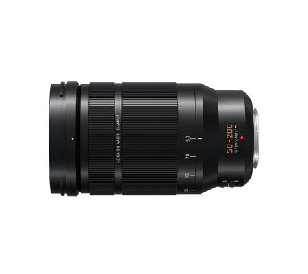 Panasonic Panasonic Leica DG Vario-Elmarit 50-200 mm f/2,8-4 Asph.