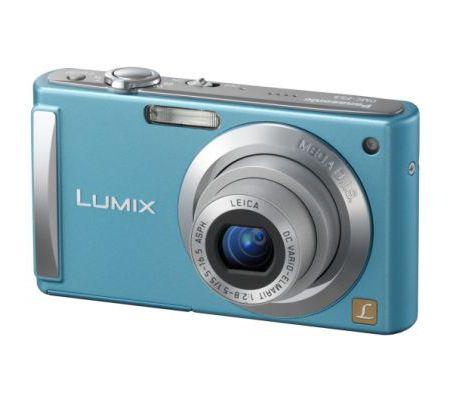 Panasonic Lumix FS3