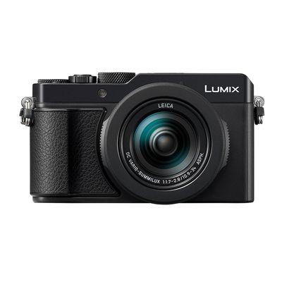 Lumix LX100 II: ergonomie et qualité d'image
