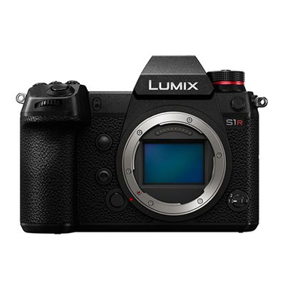 Lumix S1R: un premier hybride 24x36 réussi pour Panasonic