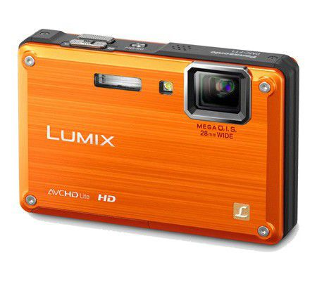 Panasonic Lumix FT1