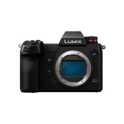 Lumix S1: Panasonic livre un excellent hybride à capteur 24x36