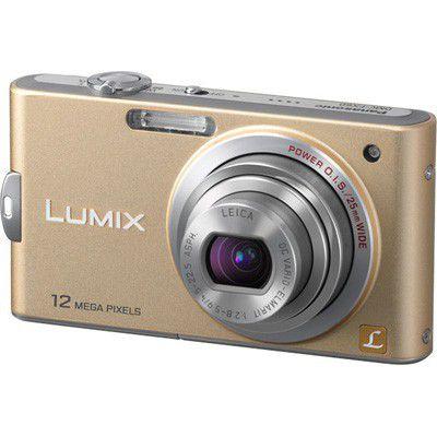 Panasonic Lumix FX60