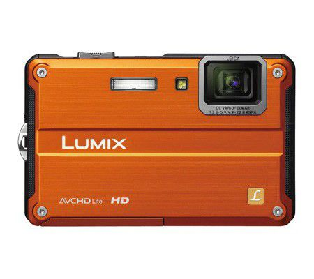 Panasonic Lumix FT2