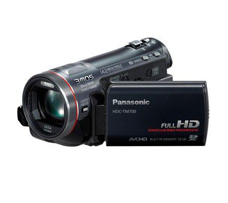 Panasonic TM700