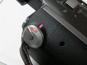 Molette TM700
