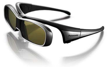 VT20 lunettes 3d
