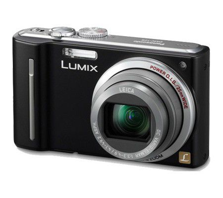 Panasonic Lumix TZ8