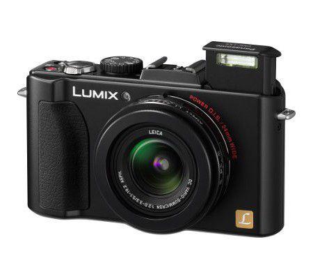Panasonic Lumix LX5