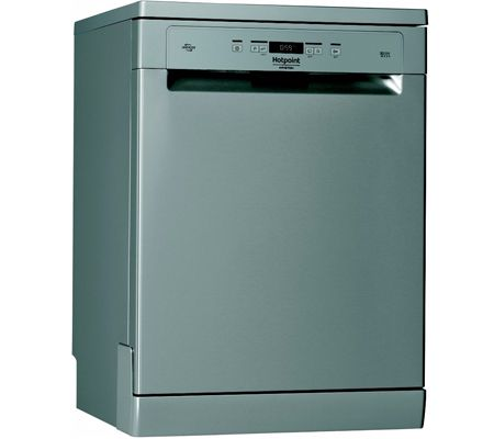 Hotpoint-Ariston  HFO 3C22 W X
