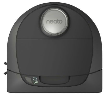 Neato Robotics Botvac D5 Connected : le test complet