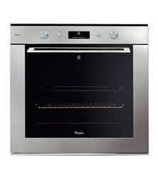 Whirlpool Ambiance AKZM 7632/IXL: simple, mais performant
