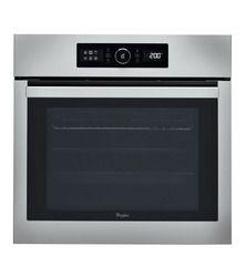 Whirlpool AKZ 6240 IX: des performances de cuisson indéniablement bonnes