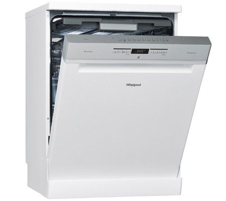 Whirlpool Supreme Clean WFO3O33DL