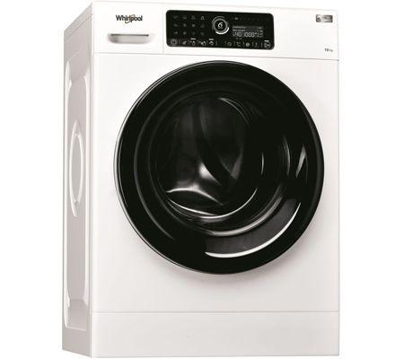 Whirlpool Zendose 10