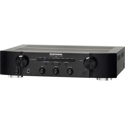 Marantz PM6005: amplificateur stéréo avec entrées analogiques et numériques