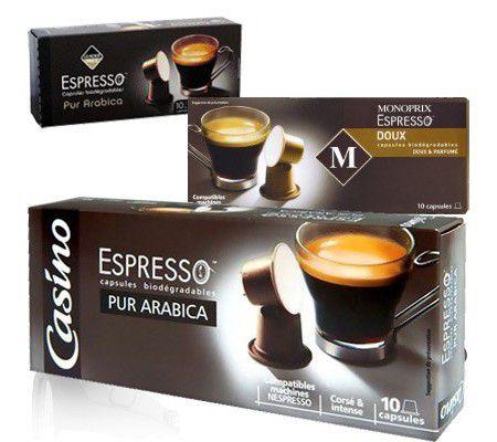 Espresso Pur Arabica