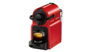 Bon plan – Nespresso Inissia à 70€ et 70€ de capsules offertes