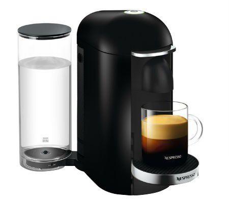 cafeti re virtuo nespresse krups nespresso vertuo par magali13 les num riques. Black Bedroom Furniture Sets. Home Design Ideas