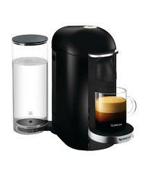 Nespresso Vertuo: pour les amateurs d'expressos et de cafés longs