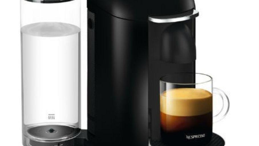 Krups Nespresso Vertuo