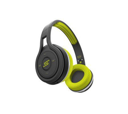 SMS Audio Sync by 50 On-Ear Wireless Sport
