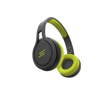 SMS Audio Street by 50 On-Ear Wired Sport