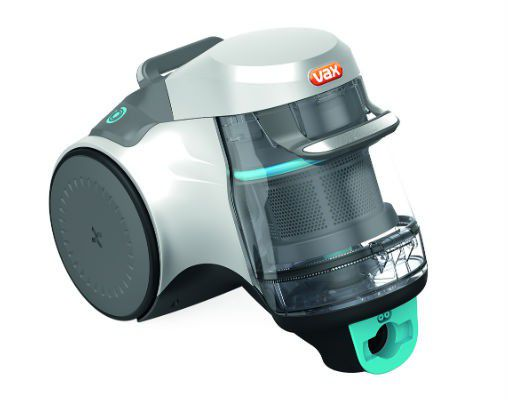 Bien-aimé Vax Air Silence Pet C86-AS-P-E : Test complet - Aspirateur - Les  CG53