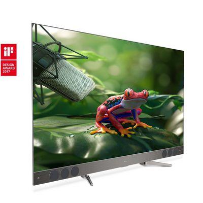 TCL U55X9006: le téléviseur Qled le plus abordable