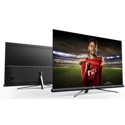 TCL 55DC760: le téléviseur Ultra HD qui veut dominer le milieu de gamme