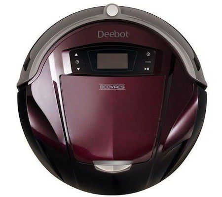 Ecovacs Deepoo D76