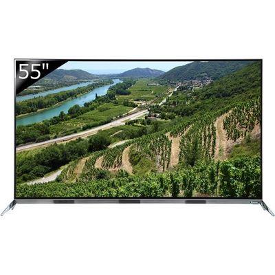 Continental Edison CELED55OLED7: le téléviseur Oled à 700€