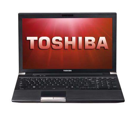 Toshiba Satellite R850-16R