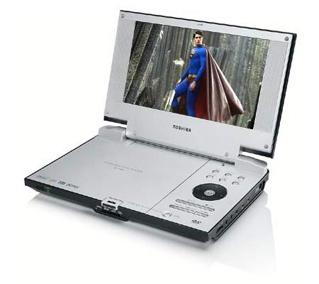 Toshiba SD-P1880