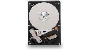 HFR teste 6 disque durs de 3 To