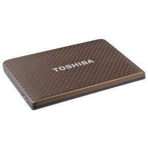 Toshiba Stor.e Partner 750 Go