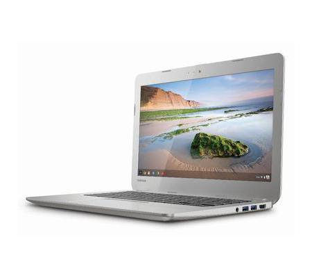 "Toshiba Chromebook 13,3"""