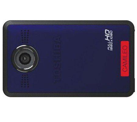 Toshiba Camileo Clip
