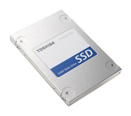 Toshiba Q Series Pro 256 Go