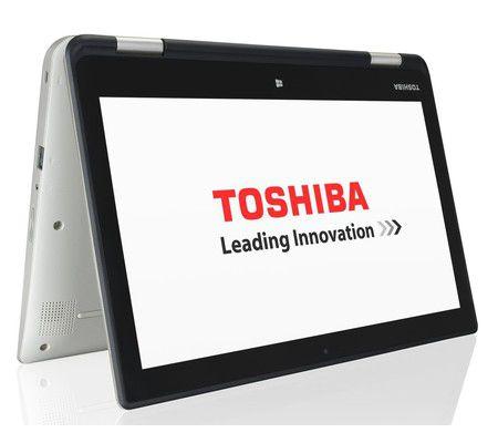 Toshiba Radius 11