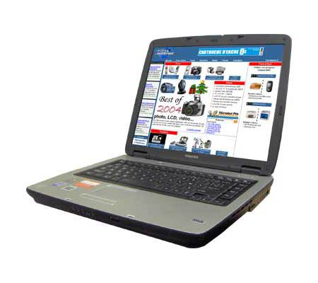 Toshiba Satellite A60-117