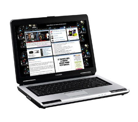 Toshiba Satellite L40-10O