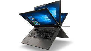 IFA 2015 – Toshiba présente le Radius 12 son nouvel Ultrabook UHD