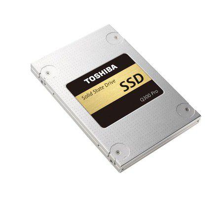 Toshiba Q300 Pro 256 Go