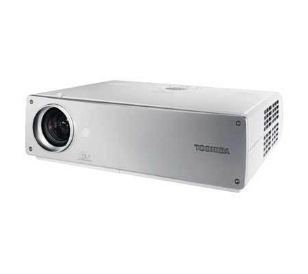 Toshiba TDP MT200