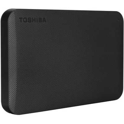 Toshiba Canvio Ready 2 To : un disque externe d'un classicisme absolu