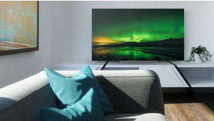 Toshiba 65X97: le premier téléviseur Oled signe le retour de Toshiba